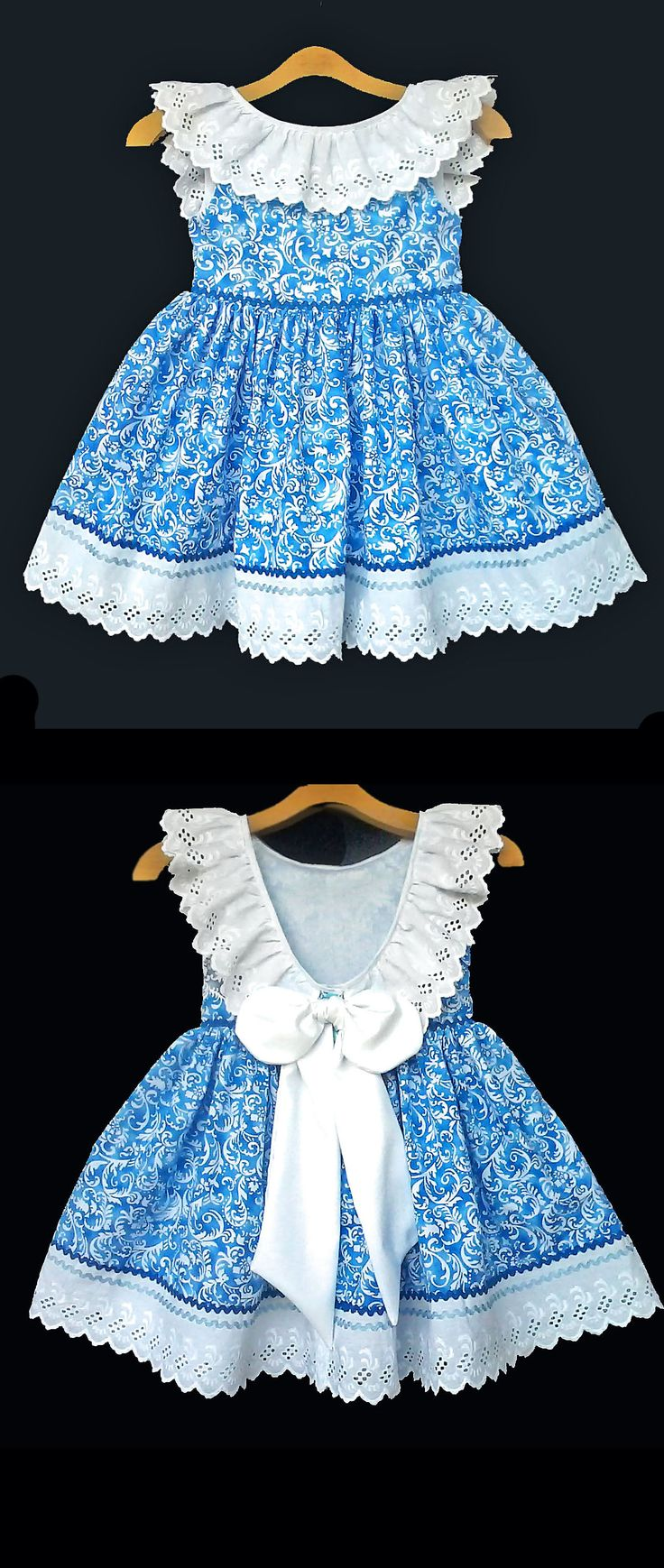 Beaiuful dress little one 🎁
