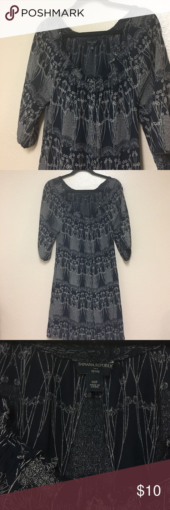 Blue dress belt zero