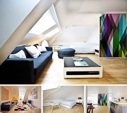 Duplex On Rue Du Faubourg Saint Martin In #Paris   Long Term #