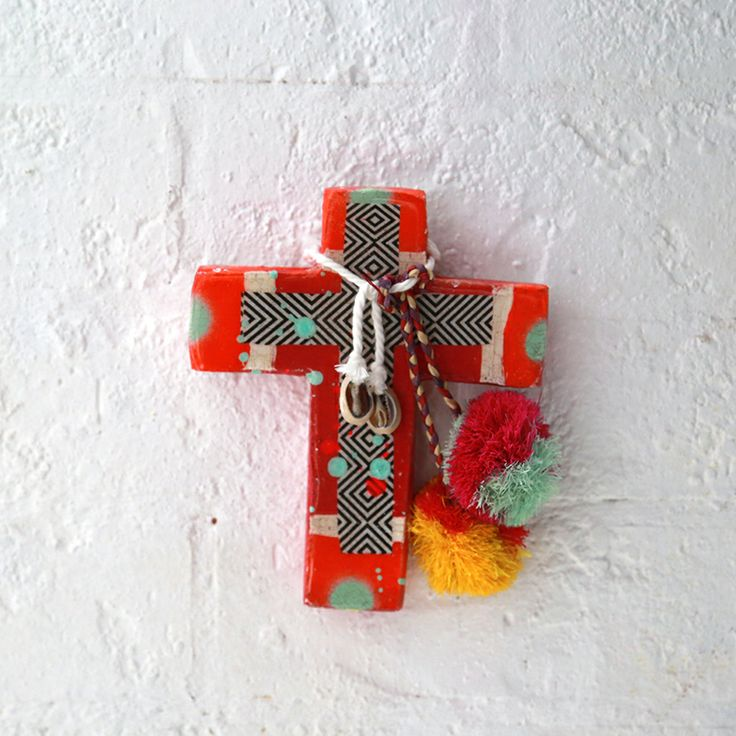 JAI VASICEK MEXICAN MINI CROSS