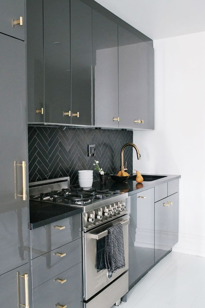 Best 25+ Contemporary Kitchens Ideas On Pinterest | Contemporary