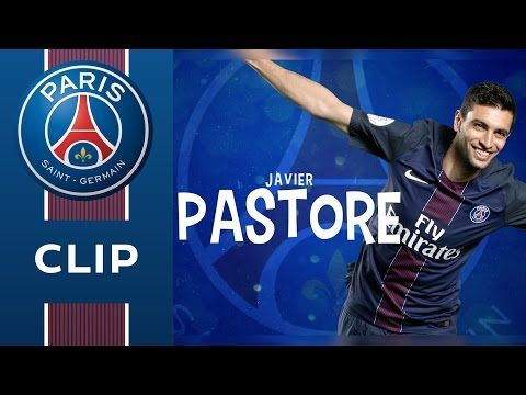MY FIRST - JAVIER PASTORE - YouTube