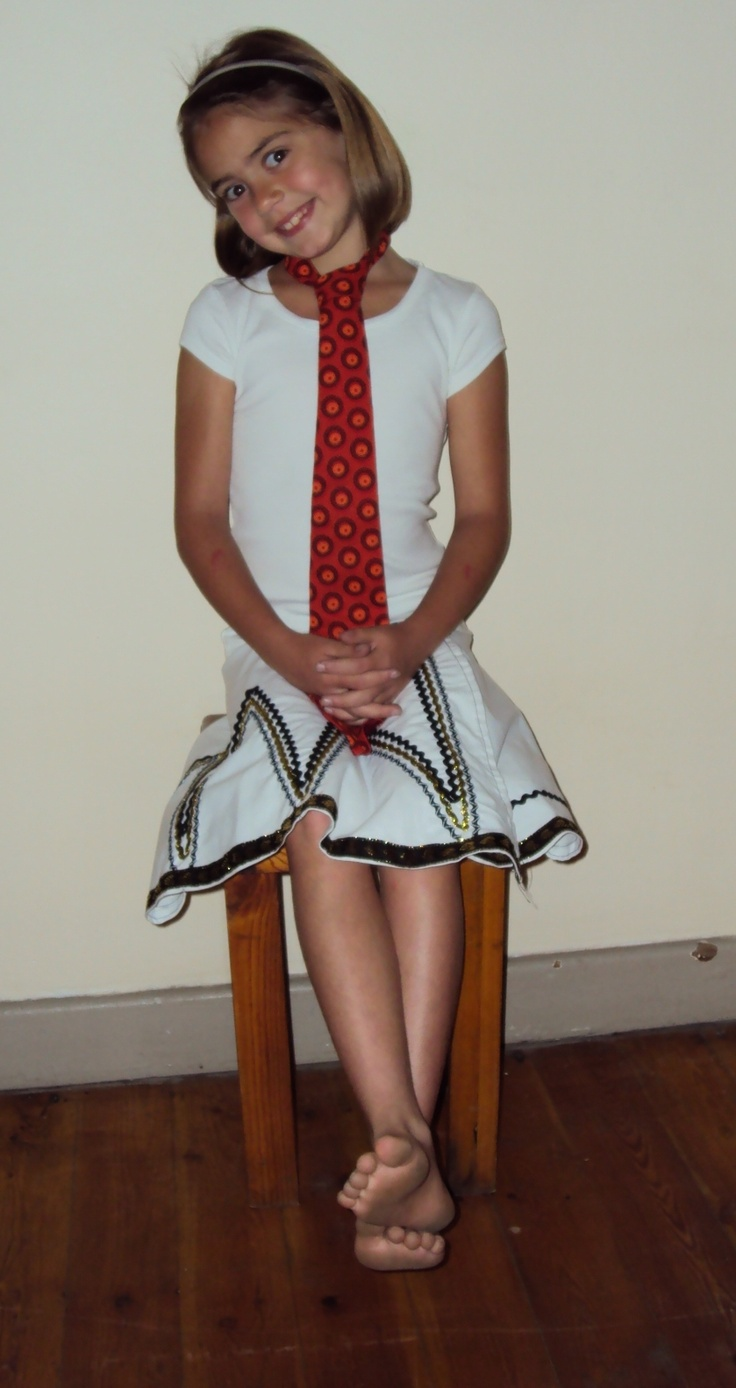 Ties made from Shweshwe - 100% pure cotton material made by da Gama Fabrics in the Eastern Cape of South Africa.