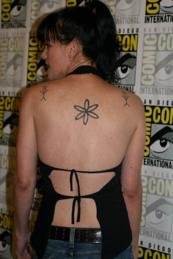 1000 images about tattoo on pinterest for Ncis abby tattoo