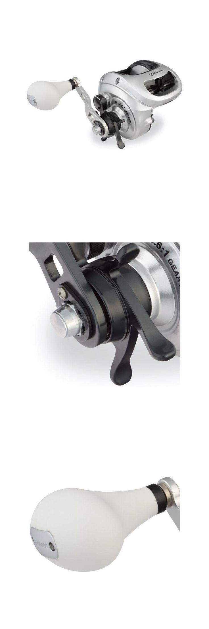 Baitcasting Reels 108153: New Shimano Reel Trx500pg - Tranx 500Pg Trx500 Pg Fishing Reel -> BUY IT NOW ONLY: $411.24 on eBay!