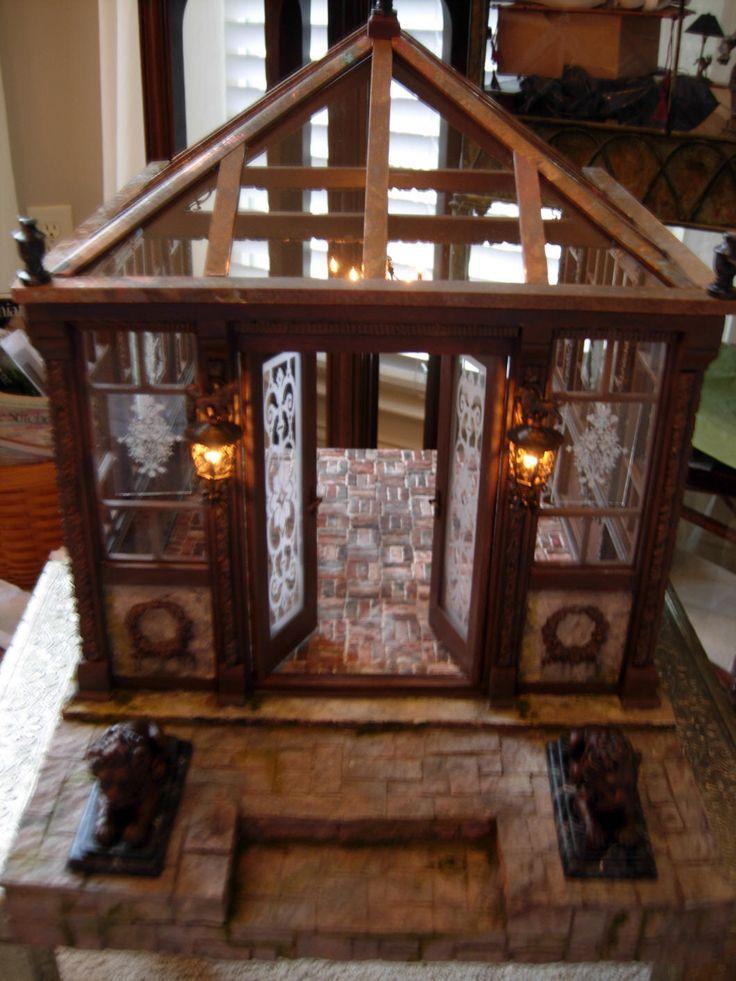 326 Best Dollhouse Miniature Gardens Miniature