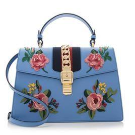 Sylvie Top Handle Bag
