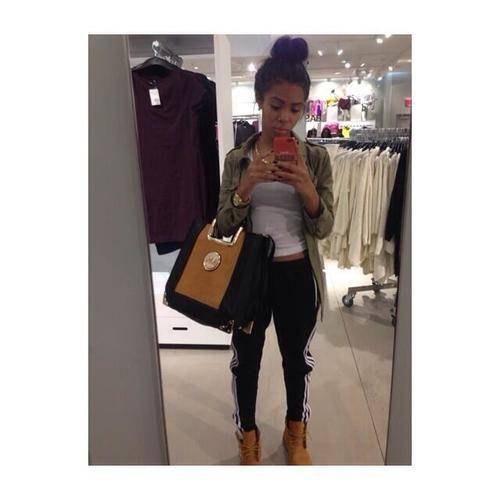 Baddie outfits tumblr - Google Search | Clothes/ Fashion/ Outfits | Pinterest | Tenue Tumblr et ...