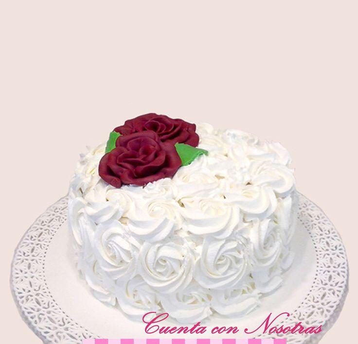 Torta de crema Torta mujeres