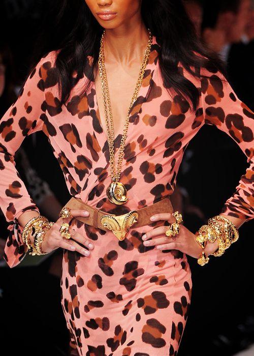 #leopard print