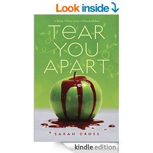 Amazon.com: Tear You Apart eBook: Sarah Cross: Kindle Store