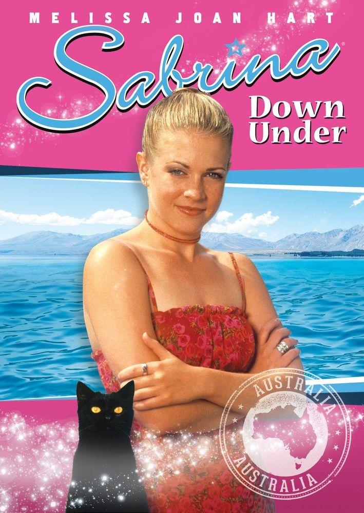Sabrina Down Under [DVD] [1999] Melissa joan hart, Movie