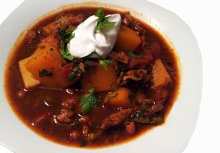 Butternut Squash Birria: A Profound Hatred of Meat (minus the soy ...