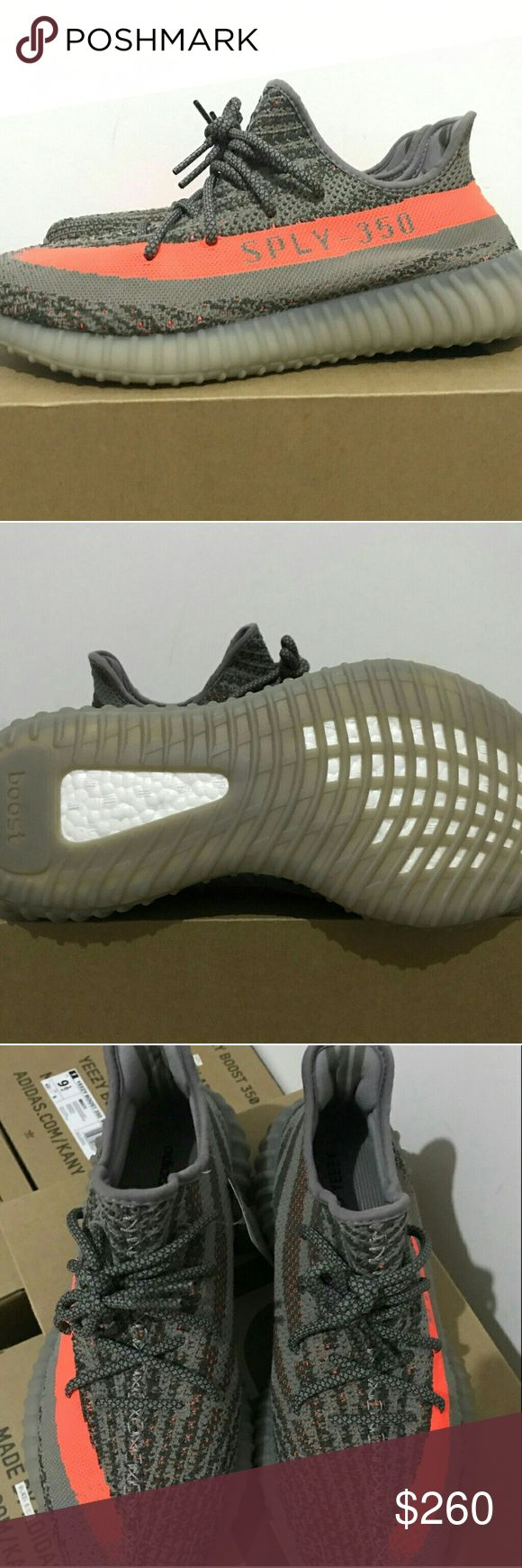authentic adidas yeezy boost 350 v2 real boost and pls tell us your email or contact us for $30 discounts and more pics:   WhatsAPP: +86 17081930391 Kik: topsneakersseller or email: topsneakersseller@outlook.com Everything of them are the same as originals in adidas store and have highest performance cost. We have many good feedback can show you Yeezy Shoes Sneakers