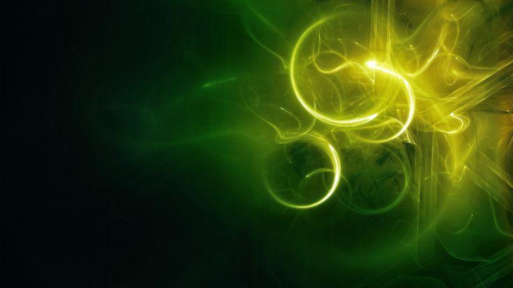 Green Abstract Art Wallpaper Hd Desktop 10 HD Wallpapers