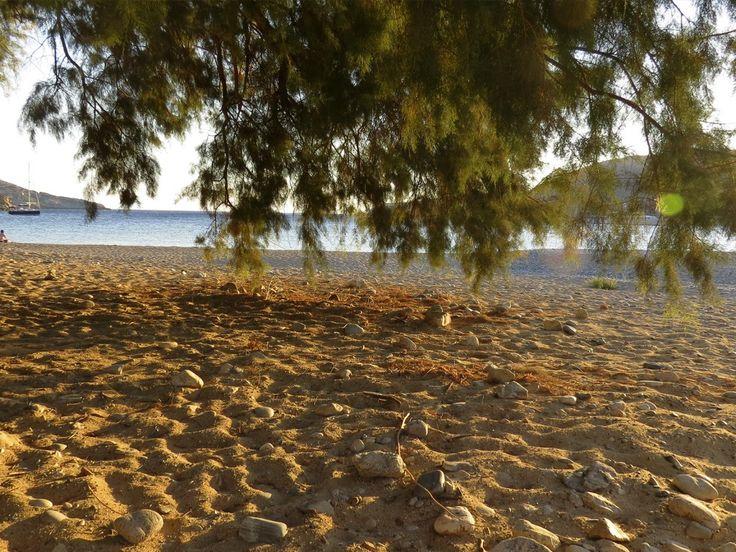 Unique Villa in Ganema Beach, Serifos | Feels Like Home