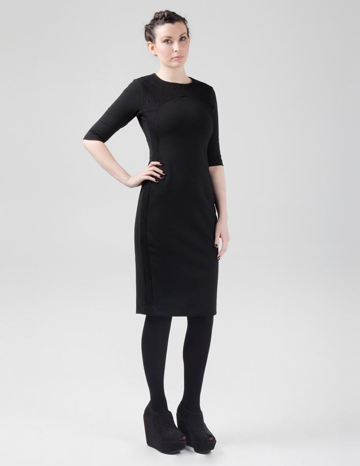 Lace Dress    Buy me on FASH.co.nz