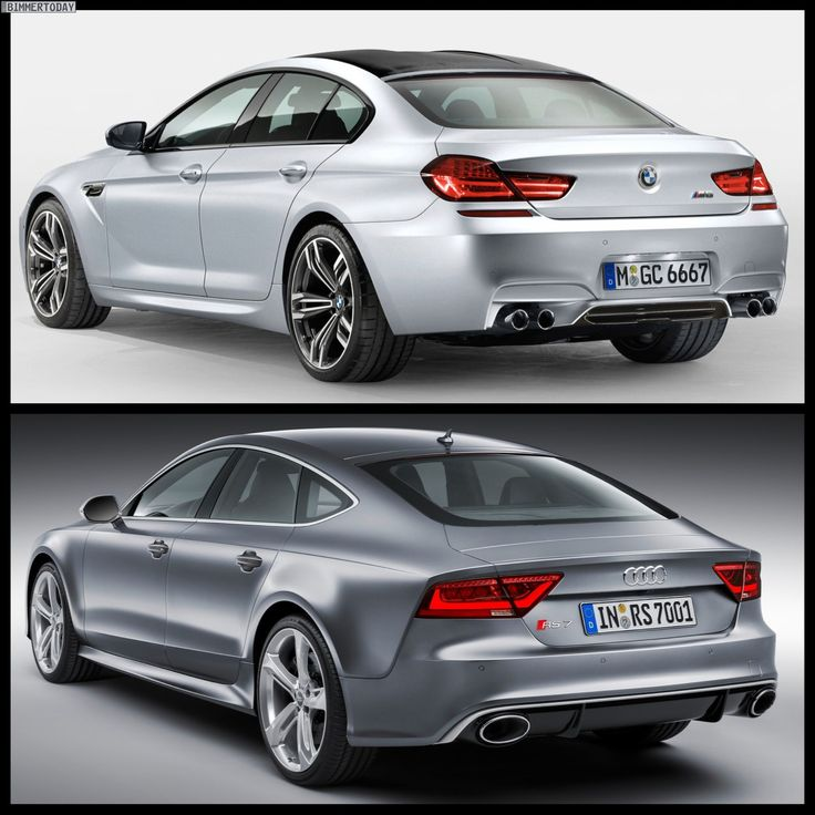 Bmw M6gc Audi Rs7 Rs7 2015 Pinterest Audi Rs7