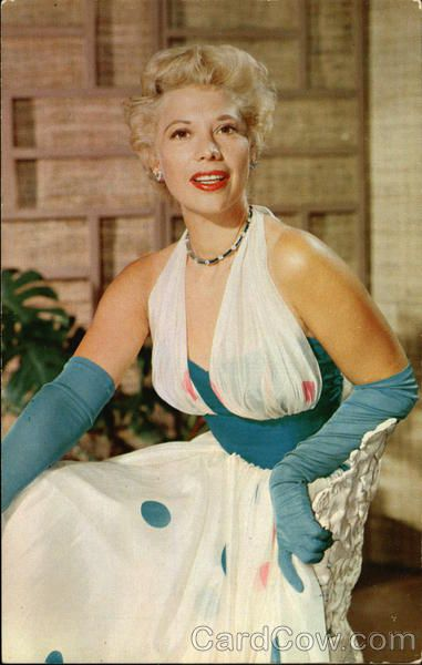 Dinah shore actresses actors and actresses past and present