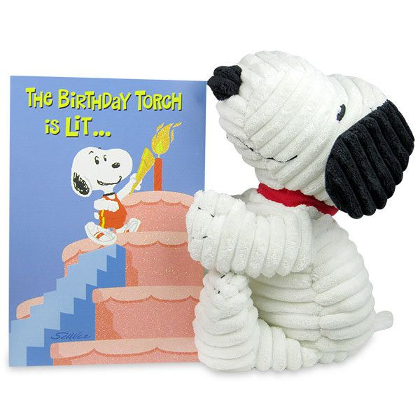 Snoopy Hamper For Her Present your dear one this birthday hamper which includes a teddy bear, a paper gift bag and 150 ml 'She is sexy' deodorant. Rs. 674 : Shop Now : https://hallmarkcards.co.in/collections/shop-all/products/snoopy-hamper-for-her