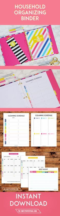 25 melhores ideias de gesto da qualidade pdf no pinterest everything to get your household organized from cleaning lists to budget planning these fandeluxe Gallery