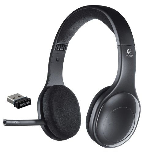 Logitech H800 Wireless Headset Review