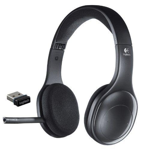 Logitech H800 Wireless Headset Review