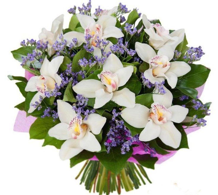 Цветы на заказ.
