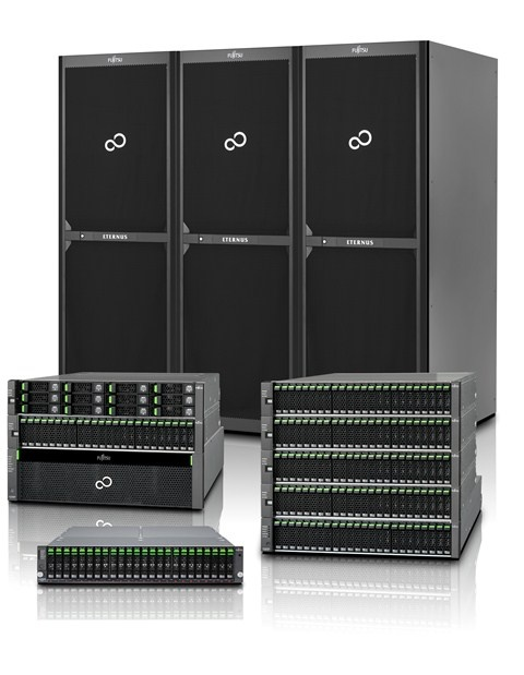 Fujitsu, Fujitsu ETERNUS DX disk depolama sistemlerine yönelik en son ETERNUS SF yönetim yazılımını tanıttı. ETERNUS SF yönetim yazılımının son sürümü, kurumsal seviyede Automated Storage Tiering yazılımına sahip. ETERNUS SF V15 ile bu verimli depolama teknolojisi tüm ETERNUS DX ailesi içerisindeki ürünlerde bulunuyor. Bunlar arasında başlangıç ve orta seviyedeki sistemler de yer alıyor.