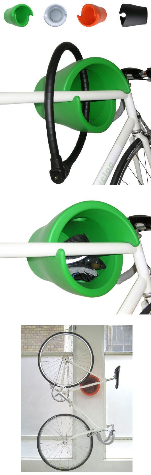 258 best Bicycle accessories images on Pinterest | Bicycle ...
