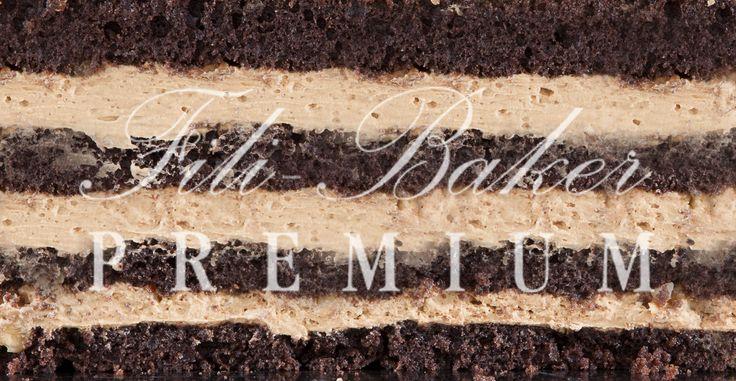 Начинка для торта- шоколадный с крем-брюле Мммммм
