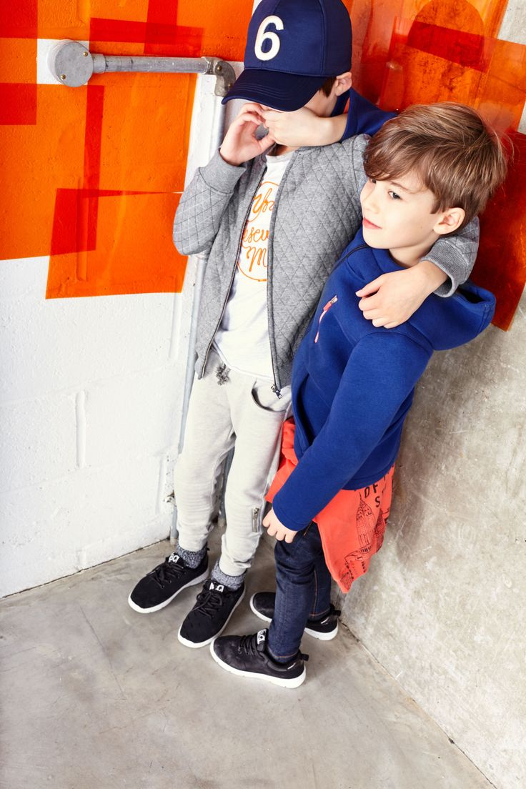 Look 2 Kids Boys Lookbook Zara United States Kids
