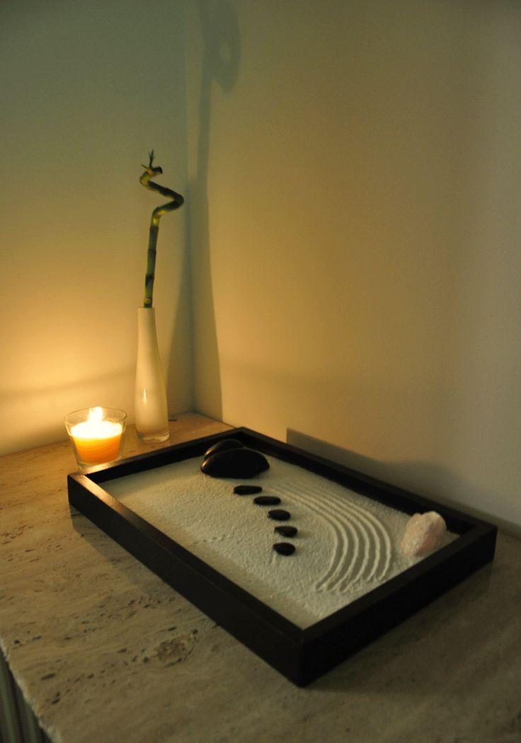 jardin zen de tamao mediano cm x cm uac