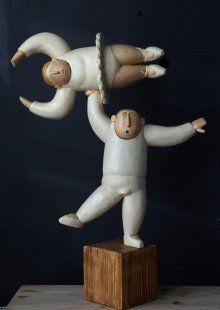 """Проект """"Смешные люди"""".Борис Иванов. Тяжелая Настя"""