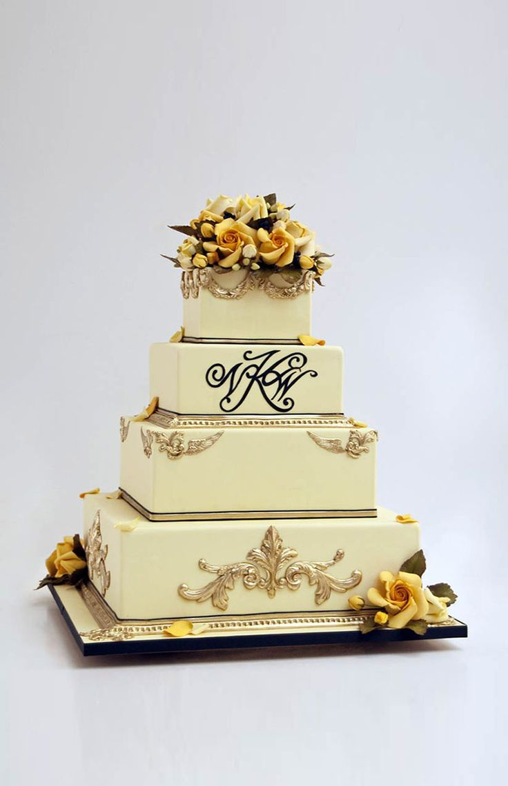 Ron Ben-Israel | Wedding Cakes, Celebration Cakes, Designer Cakes