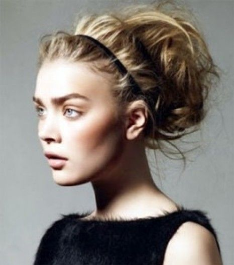 Growing Out Bangs? 10 Ways to Pin Them Back | Beauty High