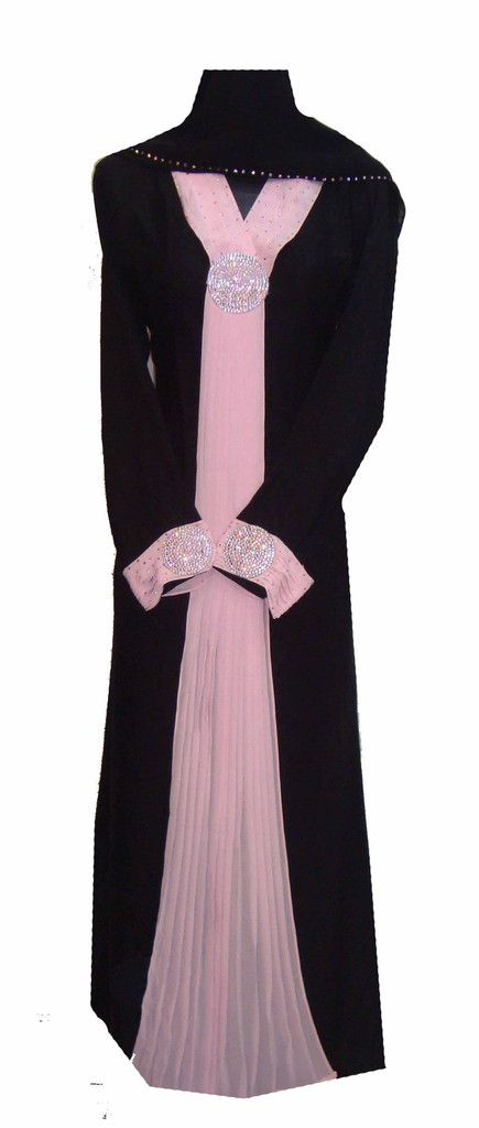 Gentle3 PURPLE in stock abaya $89.99 READY TO SHIP complete with matching #hijab scarf in #purple