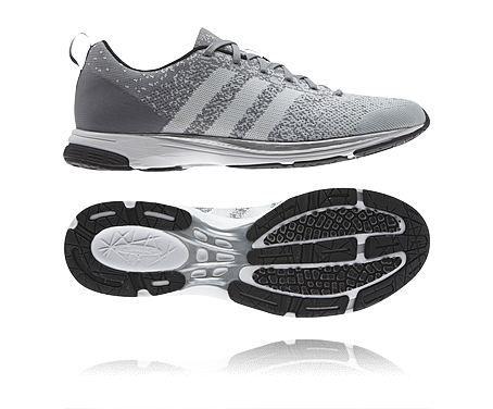 ADIDAS AZ PRIMEKNIT 2.0 Lätta löparskor tillverkade i ett stycke. Stötdämpande adiPrene i häl och framfoten för ett effektivare frånskjut. Mer info: http://www.stadium.se/sport/lopning/loparskor/204059/adidas-az-primeknit-2-0