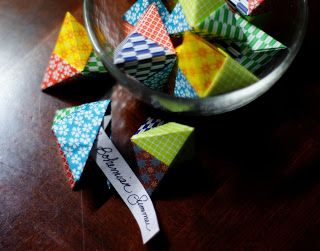 oragami fortune cookies, valentines day; valentines day gifts for him; valentines gifts; valentines wedding; valentines ideas...