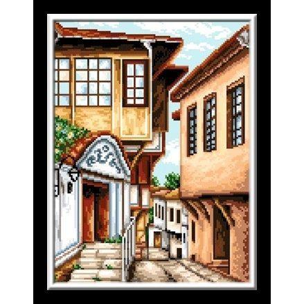 YENİ MODEL- STOKTA!!!  kanaviçe şemaları, etamin örnekleri  #goblen #etamin #kanavice #goblenci #goblencicom #kanevice #elisi #nakis #isleme  www.goblenci.com