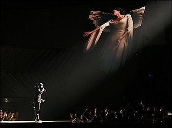 #SoultrainAfterDARK >>> KANYE WEST Hey Mama @KanyeWest