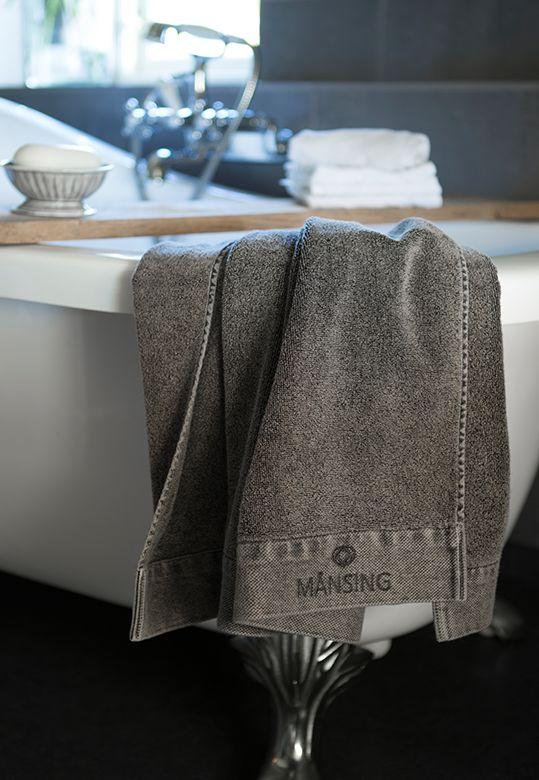 Kvant över badkar