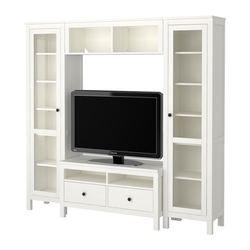 HEMNES livingroom series - IKEA