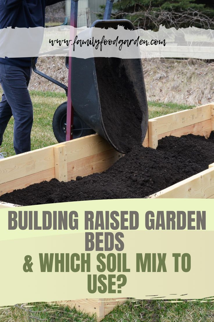 What Kind Of Soil To Use In Flower Beds