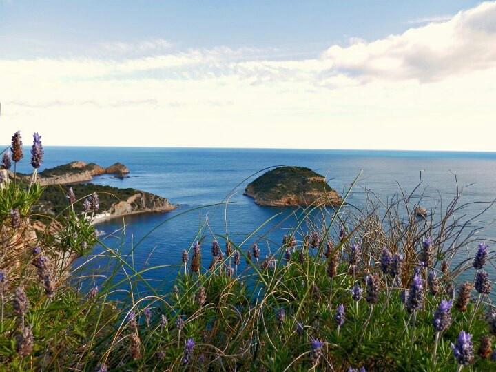 Xábia #xabia #javea #paisajes #naturaleza #costablanca www.xabia.org