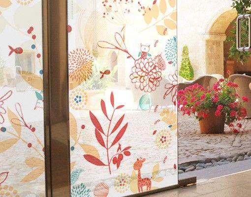 Die besten 25+ Fensterfolie Ideen auf Pinterest Basteln frühling - sichtschutz fur dusche