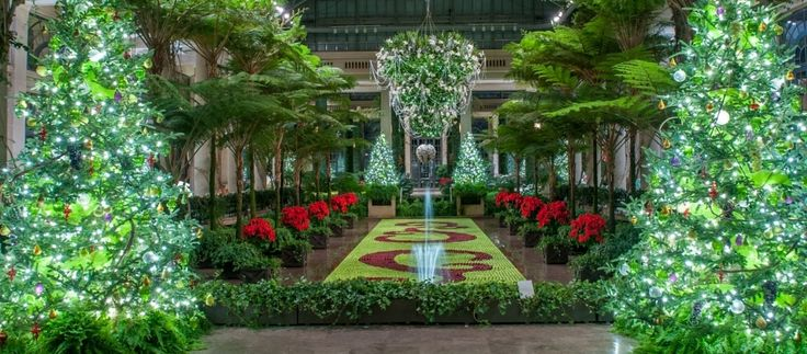 129 best images about longwood gardens on pinterest gardens fountain garden and longwood gardens for Longwood gardens discount tickets