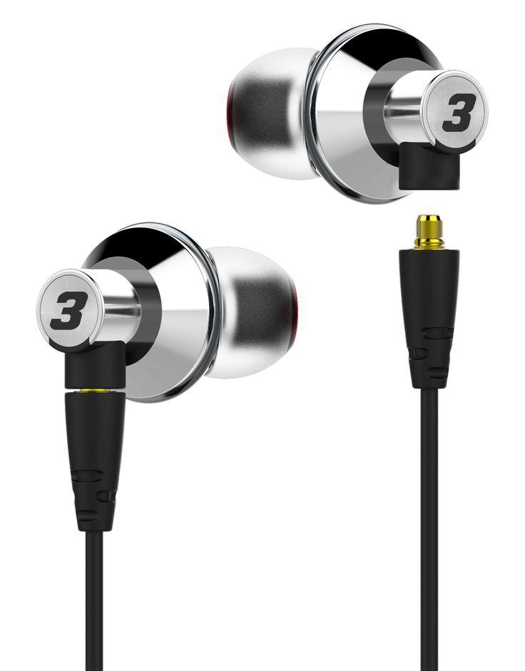 DUNU TITAN 3Extremely wide band in ear earphone     TITAN 3 TITAN 1の煌びやかな高域と弾むような低域をさらに上品にし、ハイレゾ対応の新開発チタニウム製ダイアフラム採用13mmダイナミックドライバを採用することにより、高域の伸びは勿論のこと全音域で澄み渡った濁りのない高音質を実現しました。先に登場したTITAN 5との違いは音のチューニングの違い、感度とインピーダンスの違いとなります。 DUNU-TOPSOUND TITAN 3 主な特徴 ハイレゾ音源対応の新開発チタニウム製ダイアフラム採用13mmダイナミックドライバを採用することにより、高域の伸びは勿論のこと全音域で澄み渡った濁りのない高音質を実現したTITAN 5の兄弟機です。TITAN 5はTITAN 3よりもフラットなチューニングとなっており、TITAN 3は 5よりもメリハリが強い音造りとなっています。また、感度やインピーダンスにも違いがあります。 ご購入先はeイヤホン等 eイヤホンWeb本店…