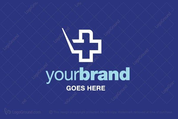 Logo for sale: Med Teacher Logo