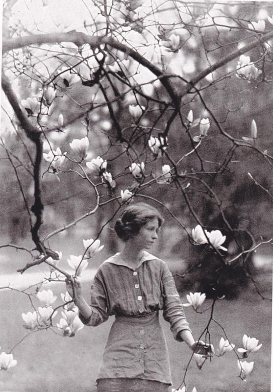 a life history of edna st vincent millay the poet Biography poet and playwright edna st vincent millay was born in rockland, maine, on february 22, 1892 her mother, cora, raised her three daughters on her own after asking her husband to leave the family home in 1899.
